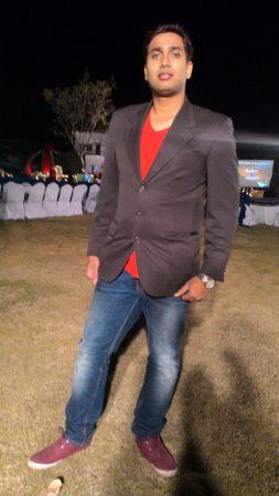gourav